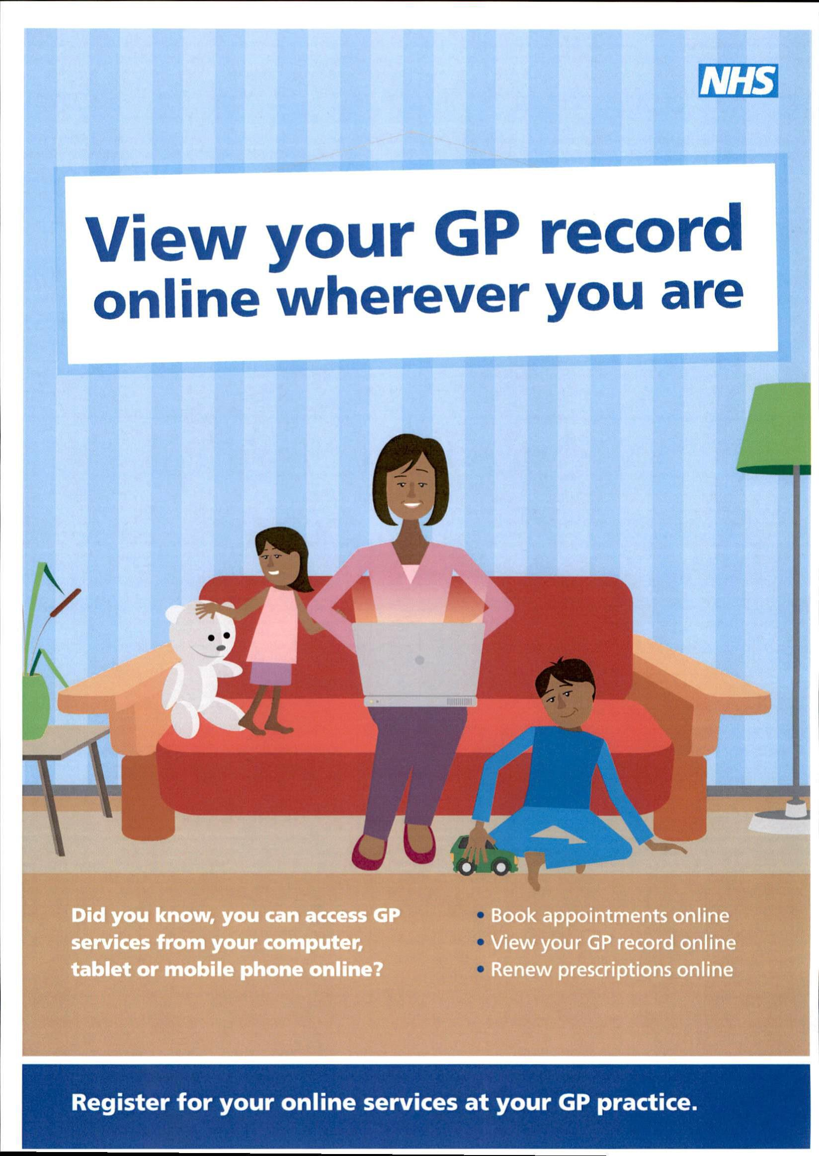 Image result for patient online access to records